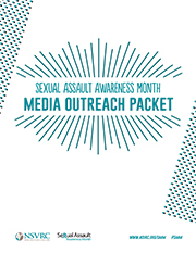 Image of SAAM 2018 Media Outreach Packet