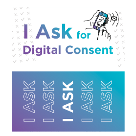 I Ask for Digital Consent
