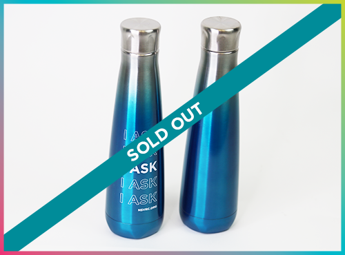 Water Bottle Sold Out