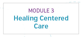 Module 3: Healing centered care