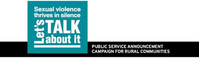 Rural PSA Banner