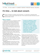 SAAM 2012 Consent Cover