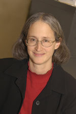 Sarah Ullman, professor of criminology, law, and justice at the University of Illinois at Chicago