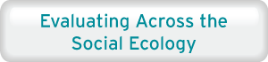 Evaluating Across the Social Ecology