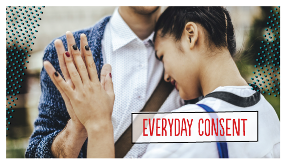 Everyday Consent