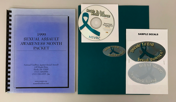 SAAM Action Kit in 1999 and 2003