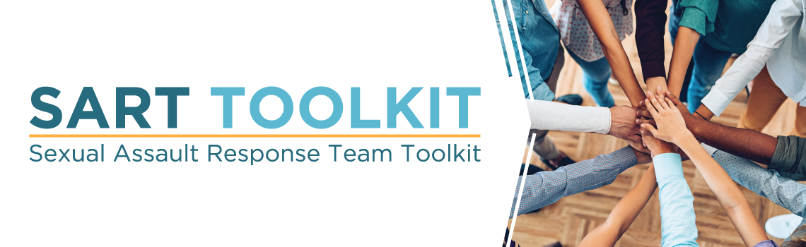 Sexual Assault Response Team Toolkit
