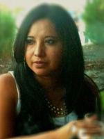 Picture of Perla Rodriguez