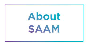 About SAAM