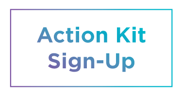 Action Kit Sign-Up
