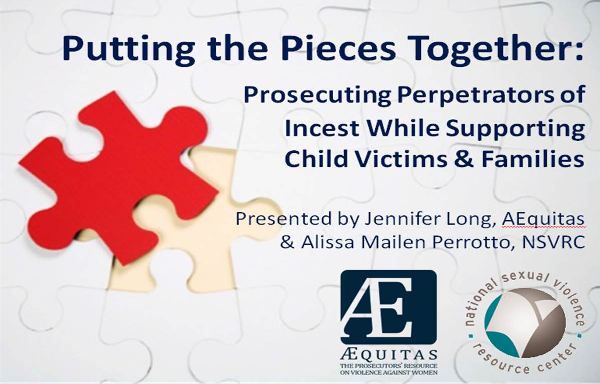 Putting the pieces together title slide