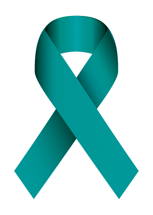 teal-ribbon
