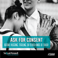 Ask for Consent Share Graphic