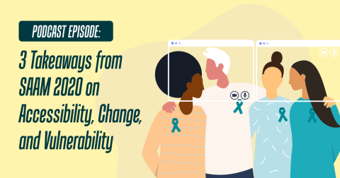 3 Takeaways from SAAM 2020 on Accessibility, Change, and Vulnerability